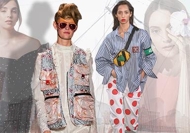 Spring/Summer Womenwear