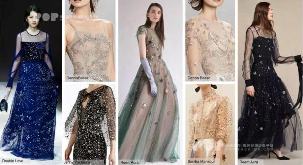 long sequins formal dresses