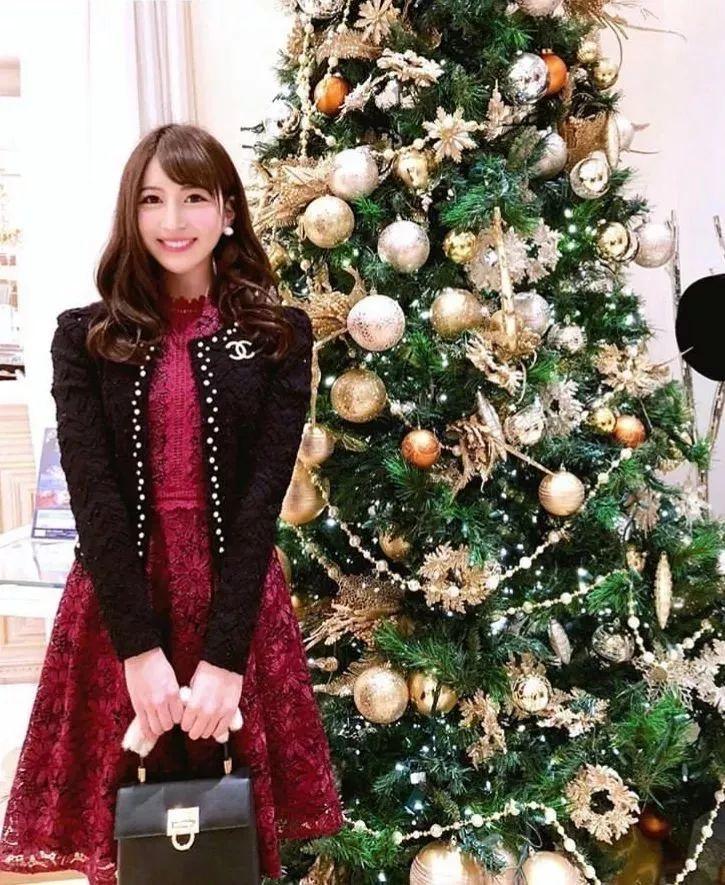 christmas women's style