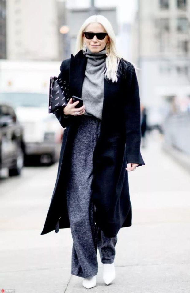 fashion style four