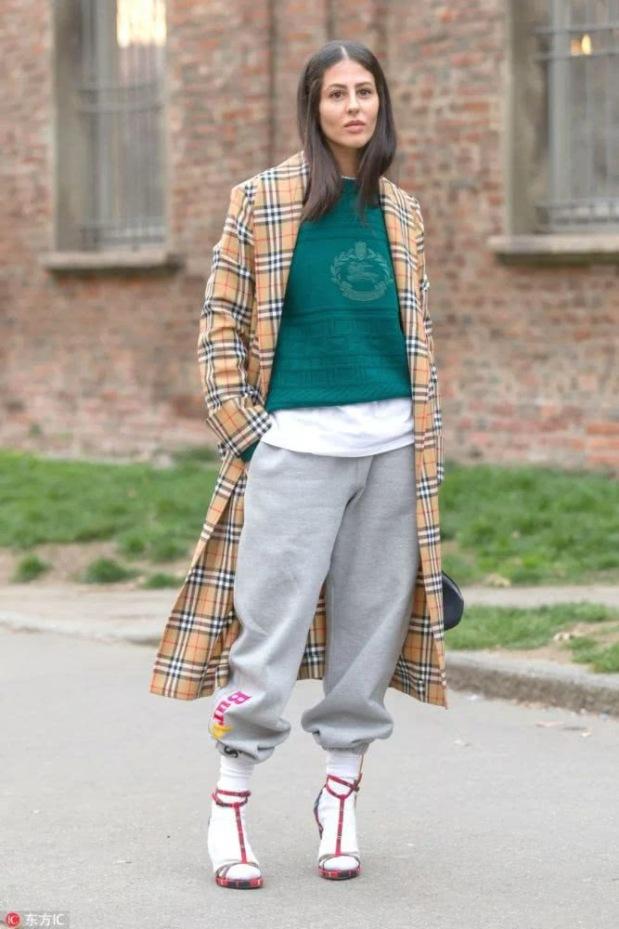 fashion style six