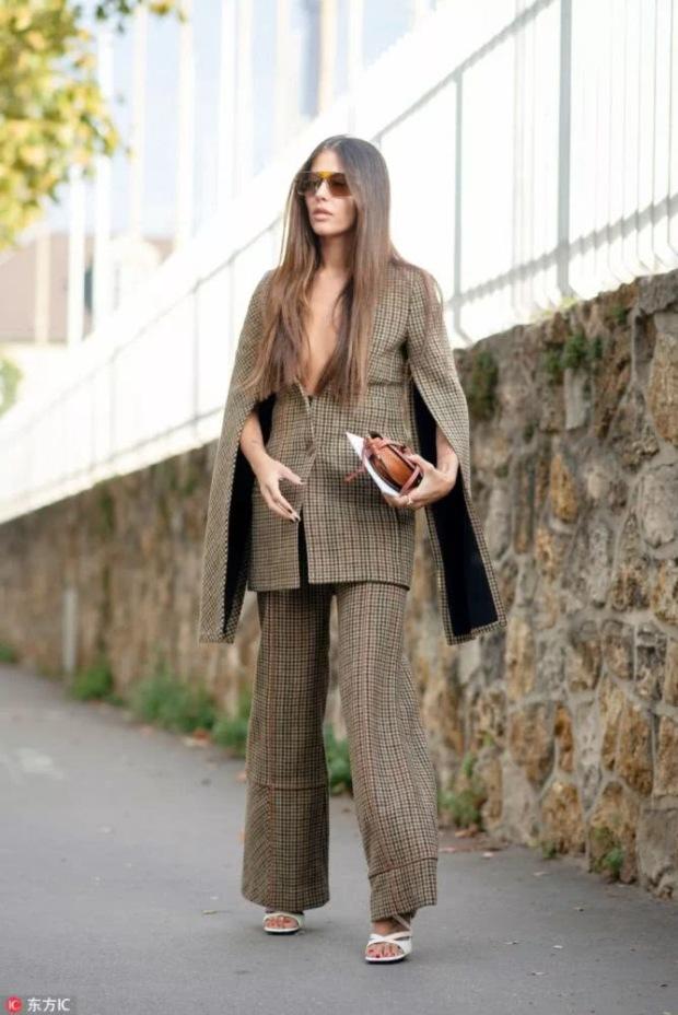 Gilda Ambrosio style