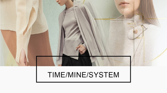 Time/Mine/System Fashion Styles