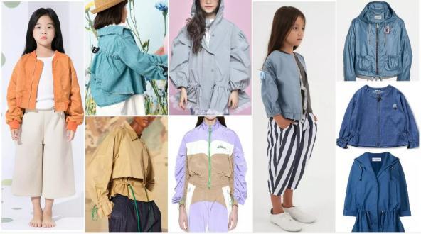 Drawstring&Shirring Styles