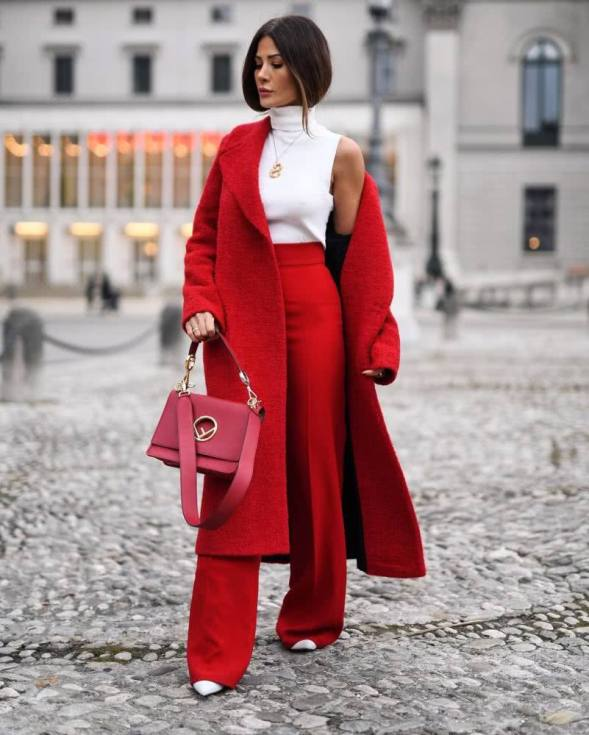 red look
