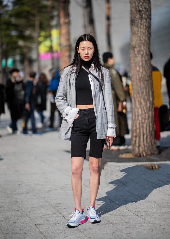 new fashion style