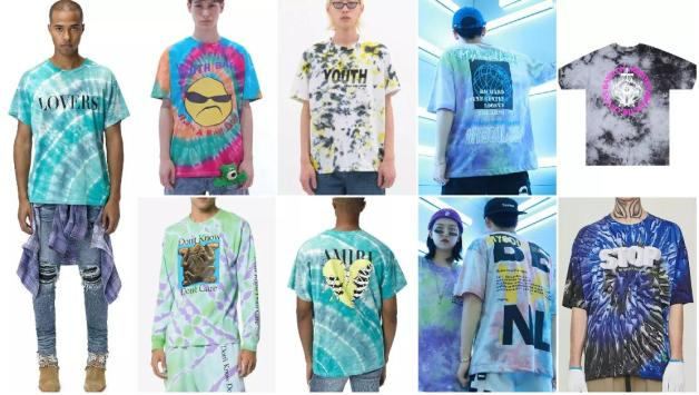 Psychedelic Tie-Dyed T-Shirts.jpg