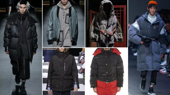 Puffa Jackets with Decorative Zippers.jpg