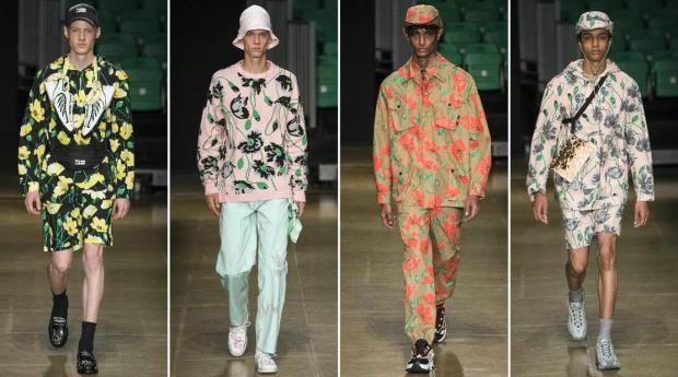 All-Over Florals