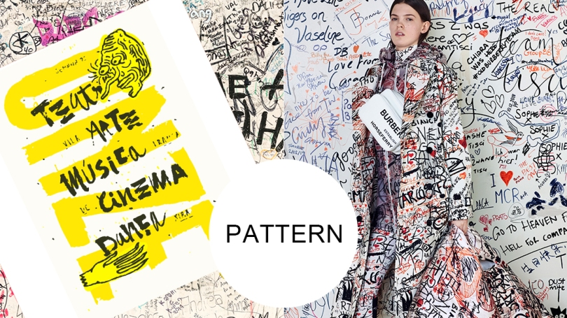 fashion clothing pattern