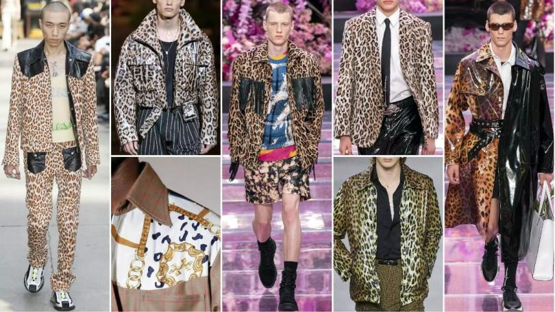 Leopard Print fashion trend sytle