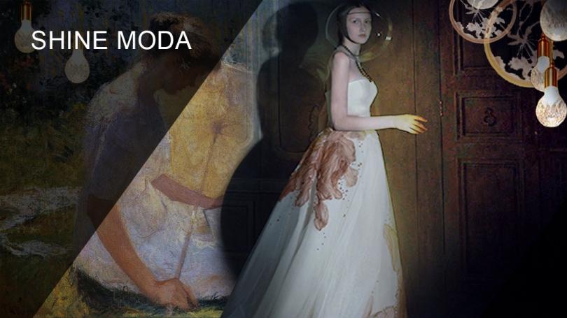 SHINE MODA