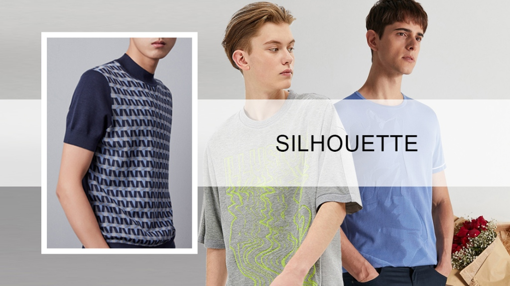 fashion menswear trend style