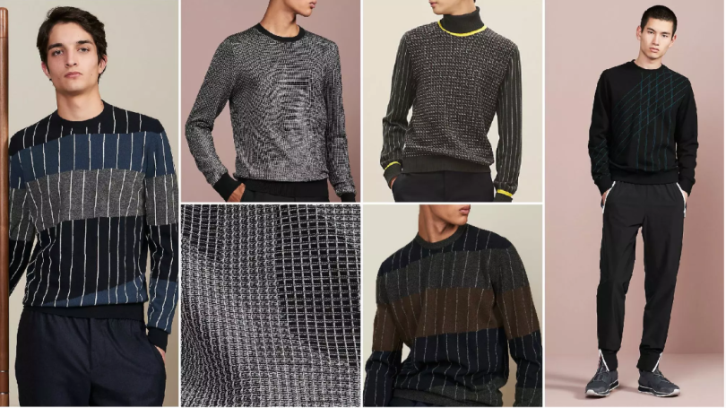 fashion style for men