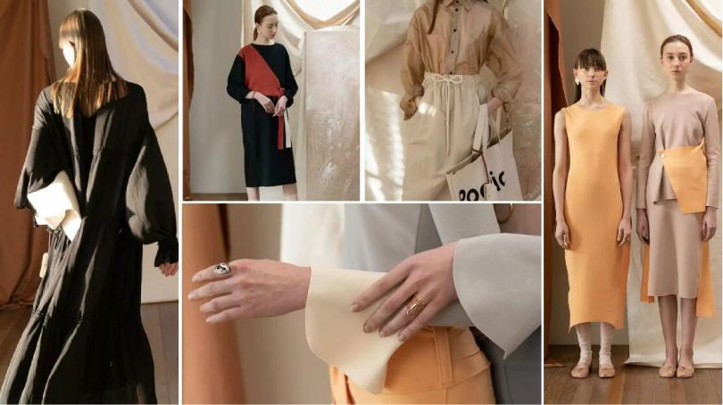 fashion womenswear