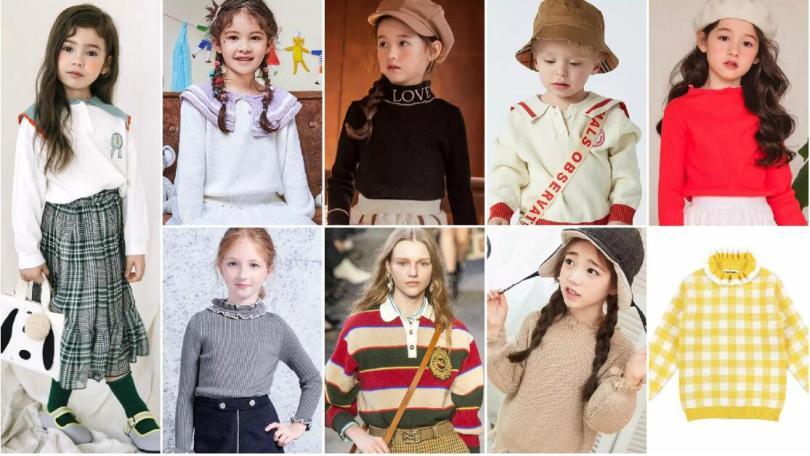 girl's style
