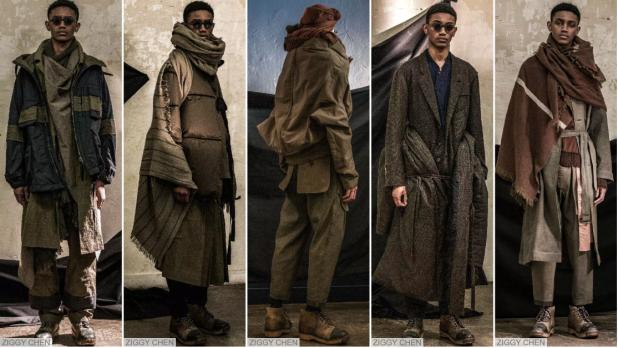 fashion brand style
