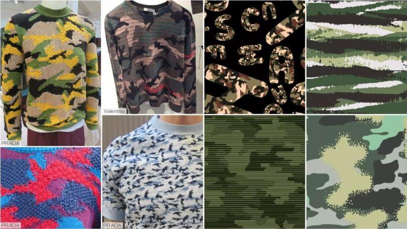 fashion pattern style