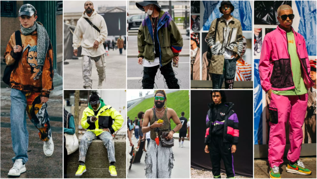 fashion street style for men