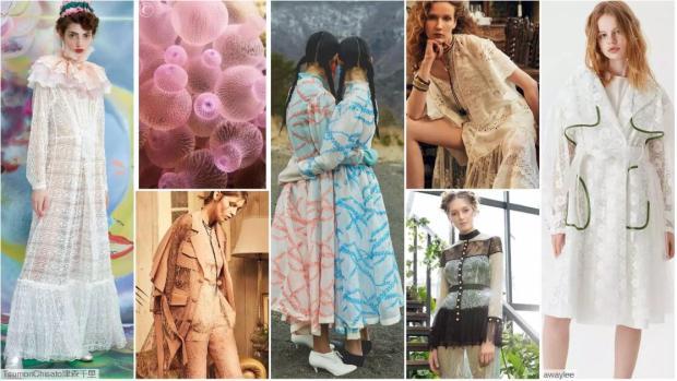 Sheer-Base fashion style