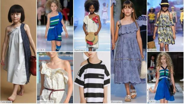 The Off-The-Shoulder Dress
