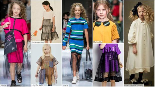 The Sheers Dress