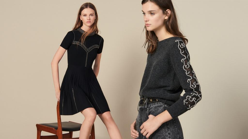 Simple Knitwear