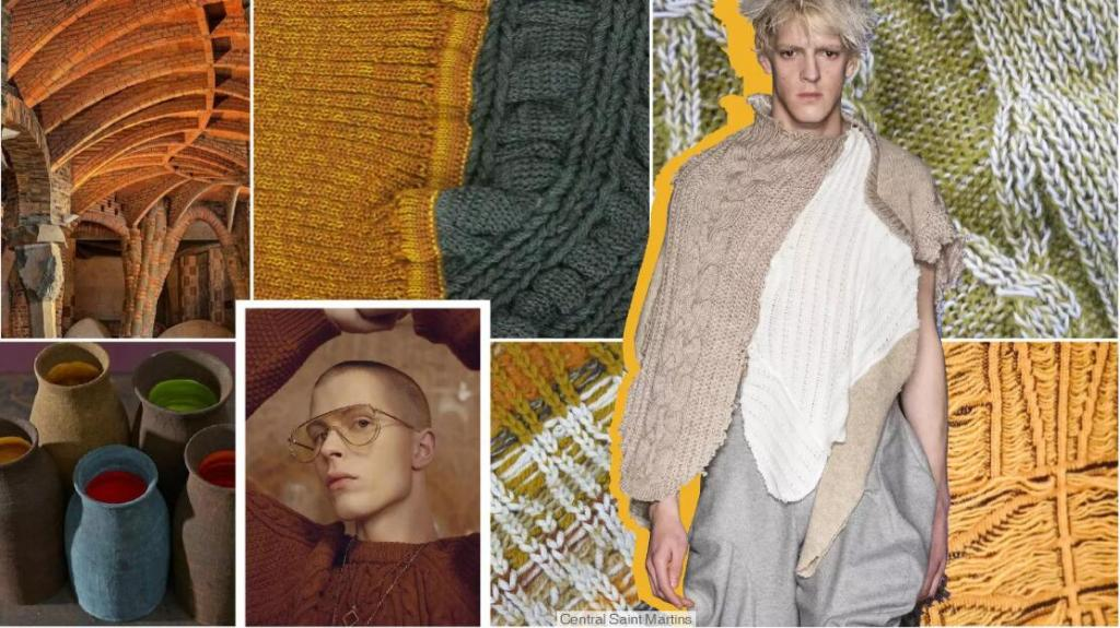 Artistic Cable Knits