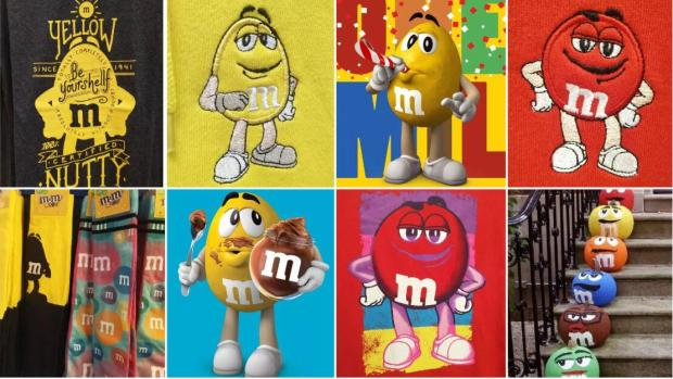 M&M's Chocolates
