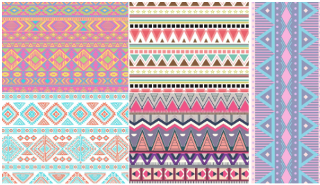 clothing pattern