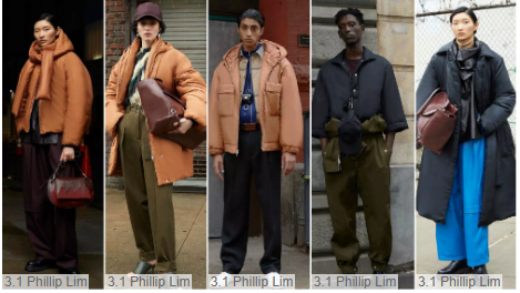 Puffa Jackets Without Quilting