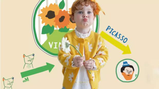 Kidswear Benchmark Brand