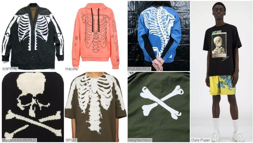 Horrible Skeleton