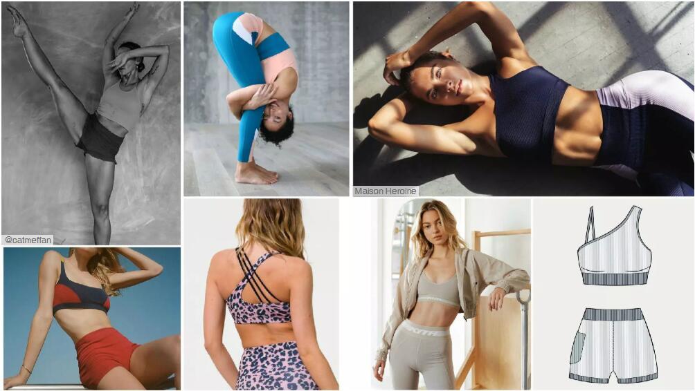 Women's Yogawear