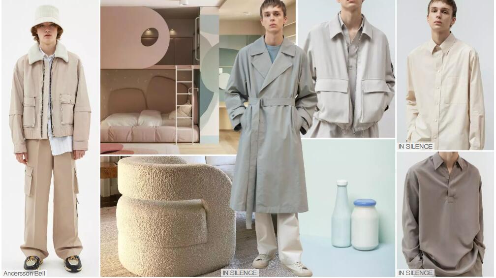 Menswear Designer Brands