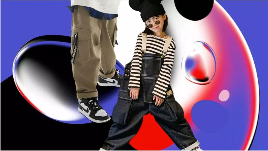 Kids' Trousers