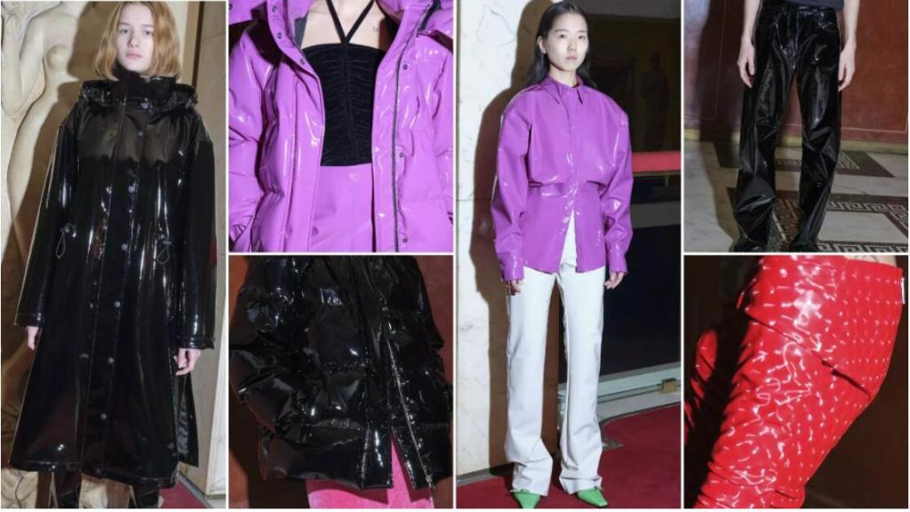 fashion brand MSGM