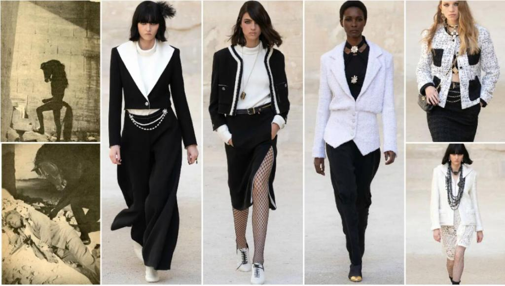 Brand Chanel
