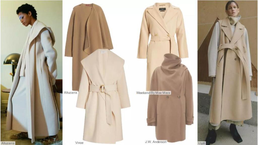 Women's Woolen Outerwear
