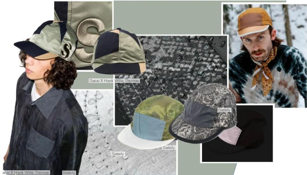 Fashion Baseball Hat