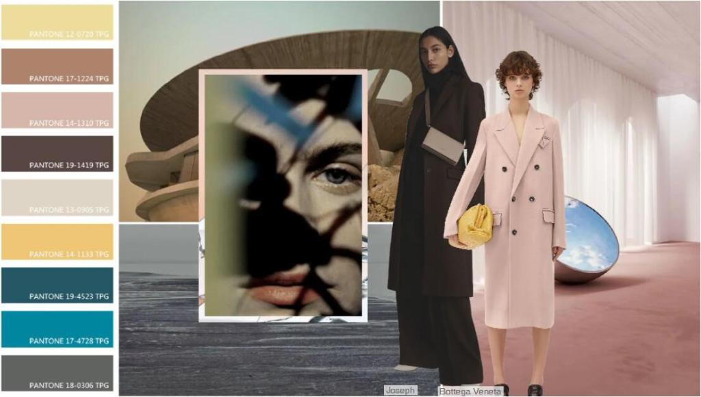 Women's Overcoat