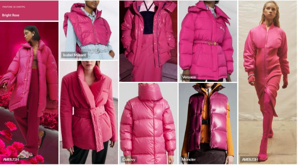 Women's Warm Touch Puffer Jacket