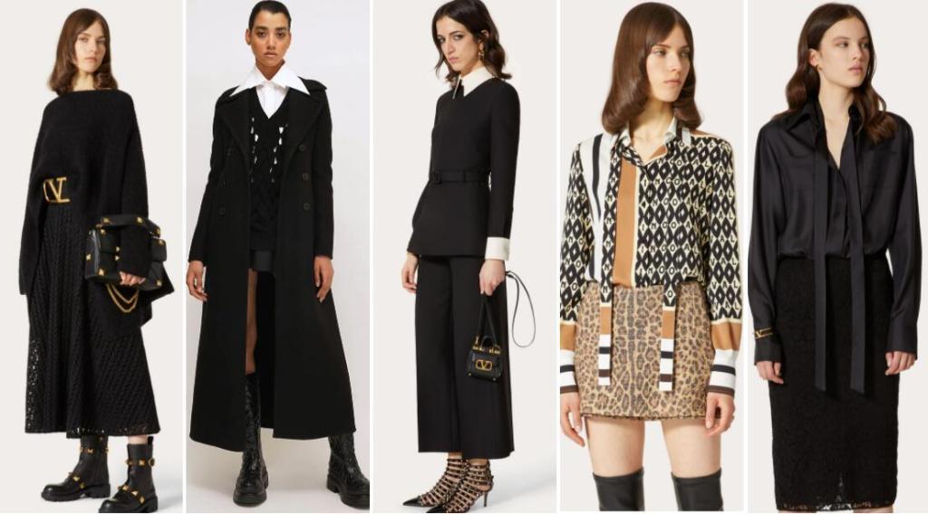 Womenswear Brand