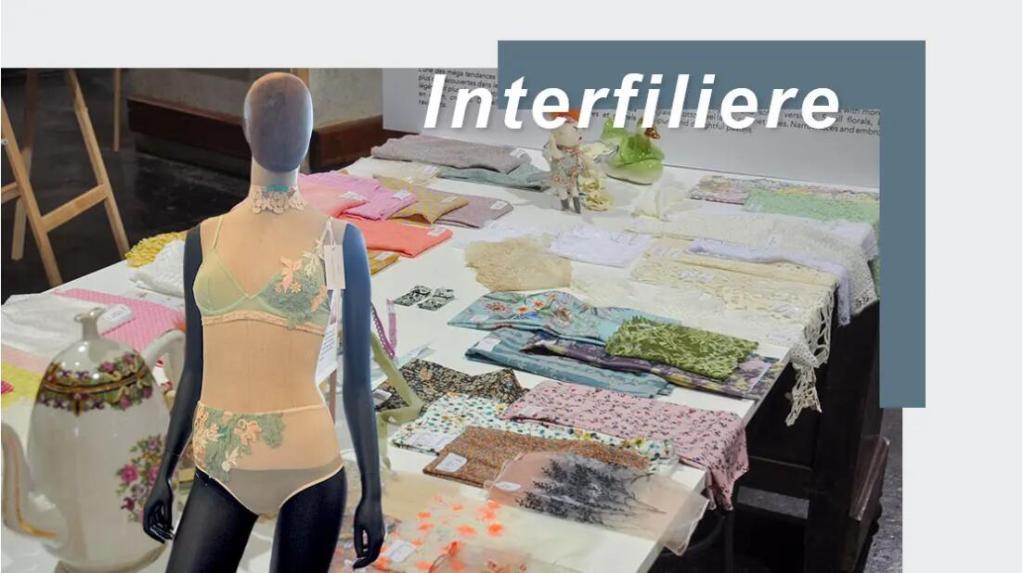 Interfilière Paris