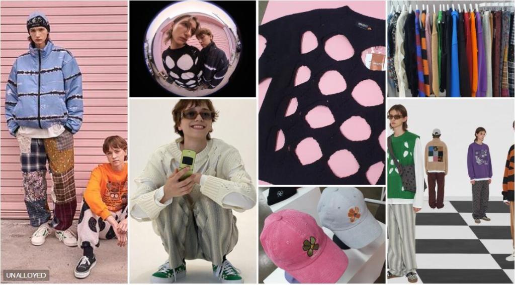 Korean Designer Brand