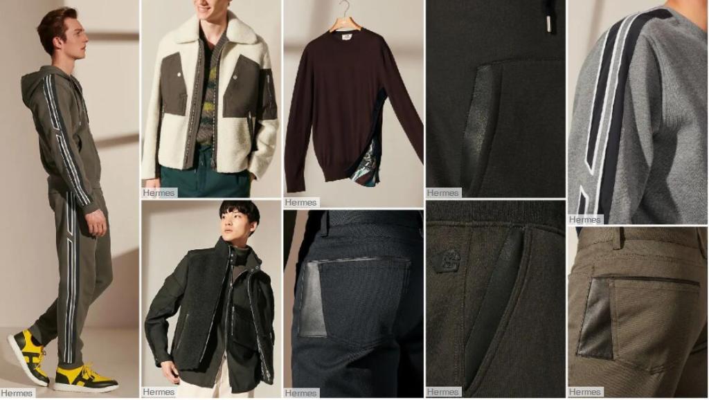The Classic & Creativity Luxury Menswear Brand